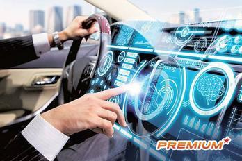 Tương lai của ngành xe hơi không còn là mã lực mà là công nghệ