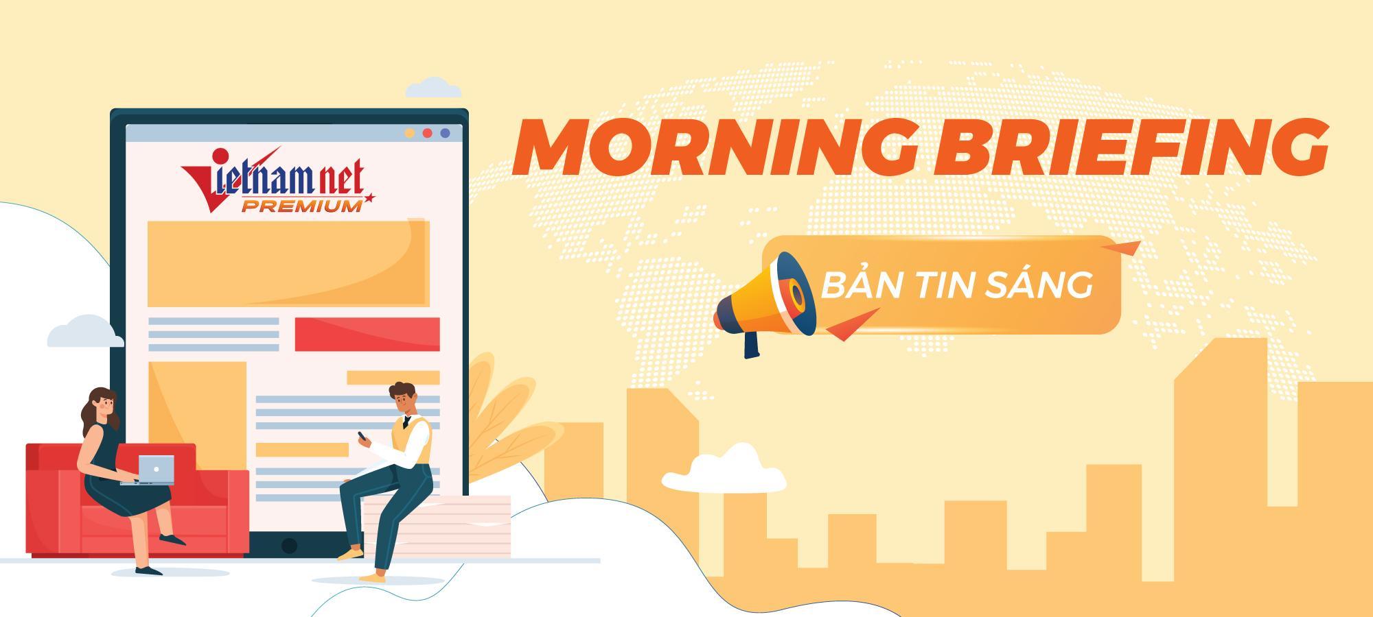 Bản tin sáng VietNamNet (14/10/2021)