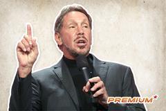 """Nhà sáng lập Oracle: """"Hãy theo đuổi đam mê, thành công sẽ theo đuổi bạn"""""""