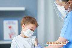 Vắc xin Pfizer có hiệu quả 93% ngăn trẻ 12-18 tuổi nhập viện
