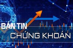 VN-Index trước ngưỡng 1.400 điểm, áp lực bán gia tăng