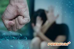 Bạo lực gia đình trong đại dịch