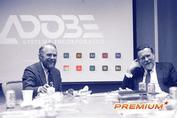Adobe trở thành đế chế tỷ USD nhờ cuộc gặp với Steve Jobs