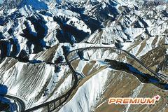 Trung Quốc thần tốc xây dựng hệ thống đường cao tốc