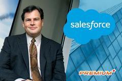 Salesforce: Kẻ kết thúc kỷ nguyên phần mềm cài đặt