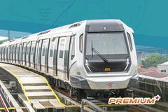 Đường sắt Malaysia tự chọn lối đi riêng và thành công