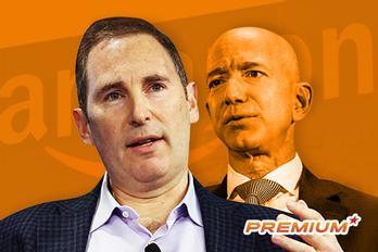 Amazon: Gã khổng lồ công nghệ đón thành công nở muộn