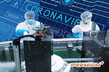 Ứng dụng trí thông minh nhân tạo phòng chống Covid-19
