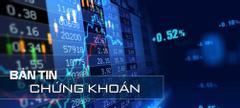 Chứng khoán ngày 6/10: VN-Index tăng tiếp, nhóm ngân hàng cản trở đà tăng