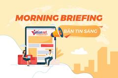 Bản tin sáng VietNamNet (08/10/2021)
