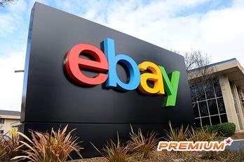 eBay: Từ cái bút hỏng đến sàn thương mại tỷ USD