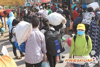 157.088 người từ vùng dịch về địa phương, hơn 1.000 ca dương tính