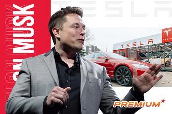 Tesla mở ra kỷ nguyên mới của ngành công nghiệp xe hơi