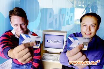 PayPal trở nên phổ biến toàn cầu nhờ dám đi đầu