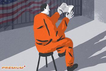 Đọc sách cho con, con đường 'viết lại cuộc đời' của nhiều tù nhân Mỹ