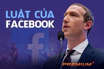 Luật của Facebook