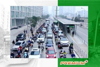 Bài học buýt nhanh BRT