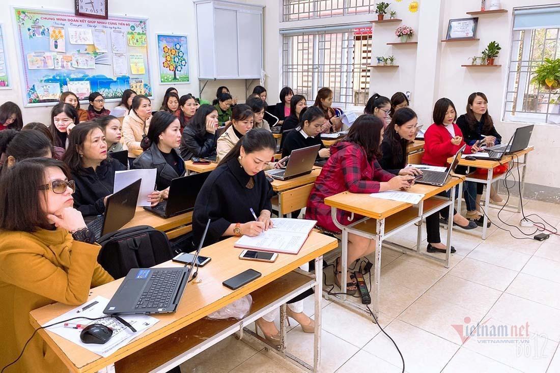 Ba bài toán cho Bộ trưởng Nguyễn Kim Sơn-3