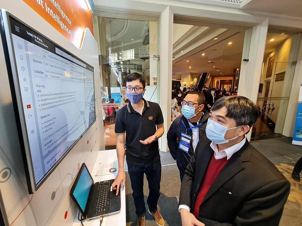 Đầu tư vào cổ phiếu công ty công nghệ Việt-4