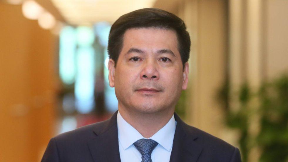 Bộ trưởng Nguyễn Hồng Diên và lộ trình công nghiệp hóa đất nước-1