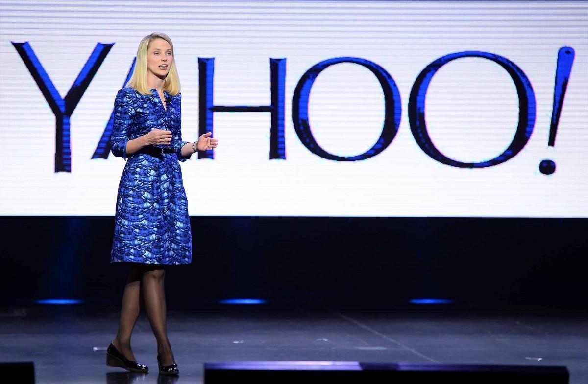 Cái chết của Yahoo! và bài học gã khổng lồ ngủ quên trên chiến thắng-3