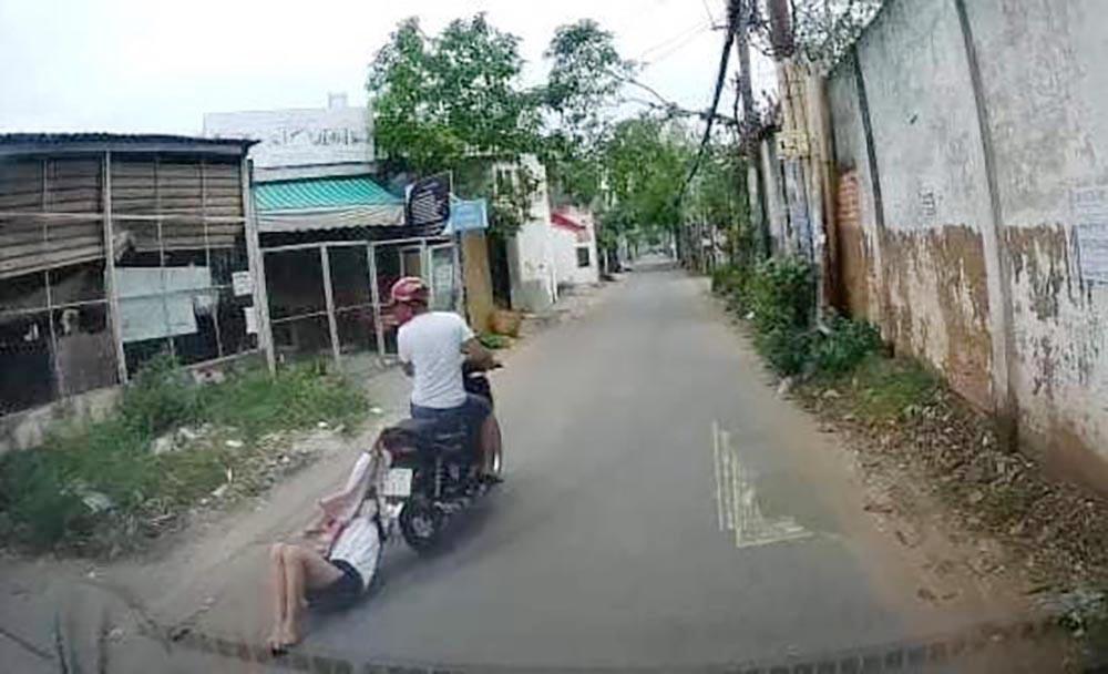 Người Sài Gòn cứ ra đường là sợ cướp-2