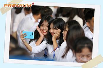 Dạy sinh viên 'hạnh phúc'
