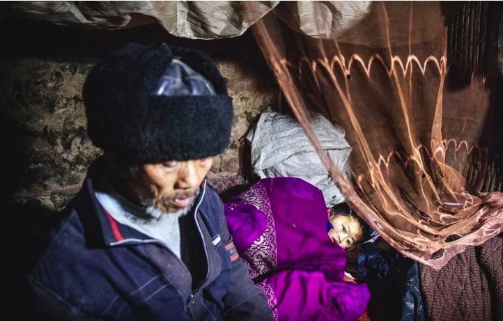 Những đứa trẻ bị bỏ lại phía sau xã hội Trung Quốc-1