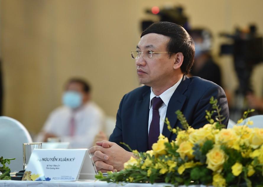 Quán quân Quảng Ninh, thập kỷ cải cách đầy quyết tâm-2