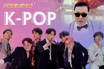 K-pop, 'vũ khí' đưa kinh tế Hàn Quốc vươn tới đỉnh cao