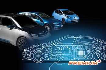 Để công nghiệp ô tô điện thực sự sạch, cần ngay một lộ trình