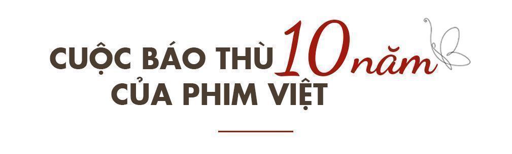 Bước ngoặt lịch sử của phim truyền hình Việt Nam-1