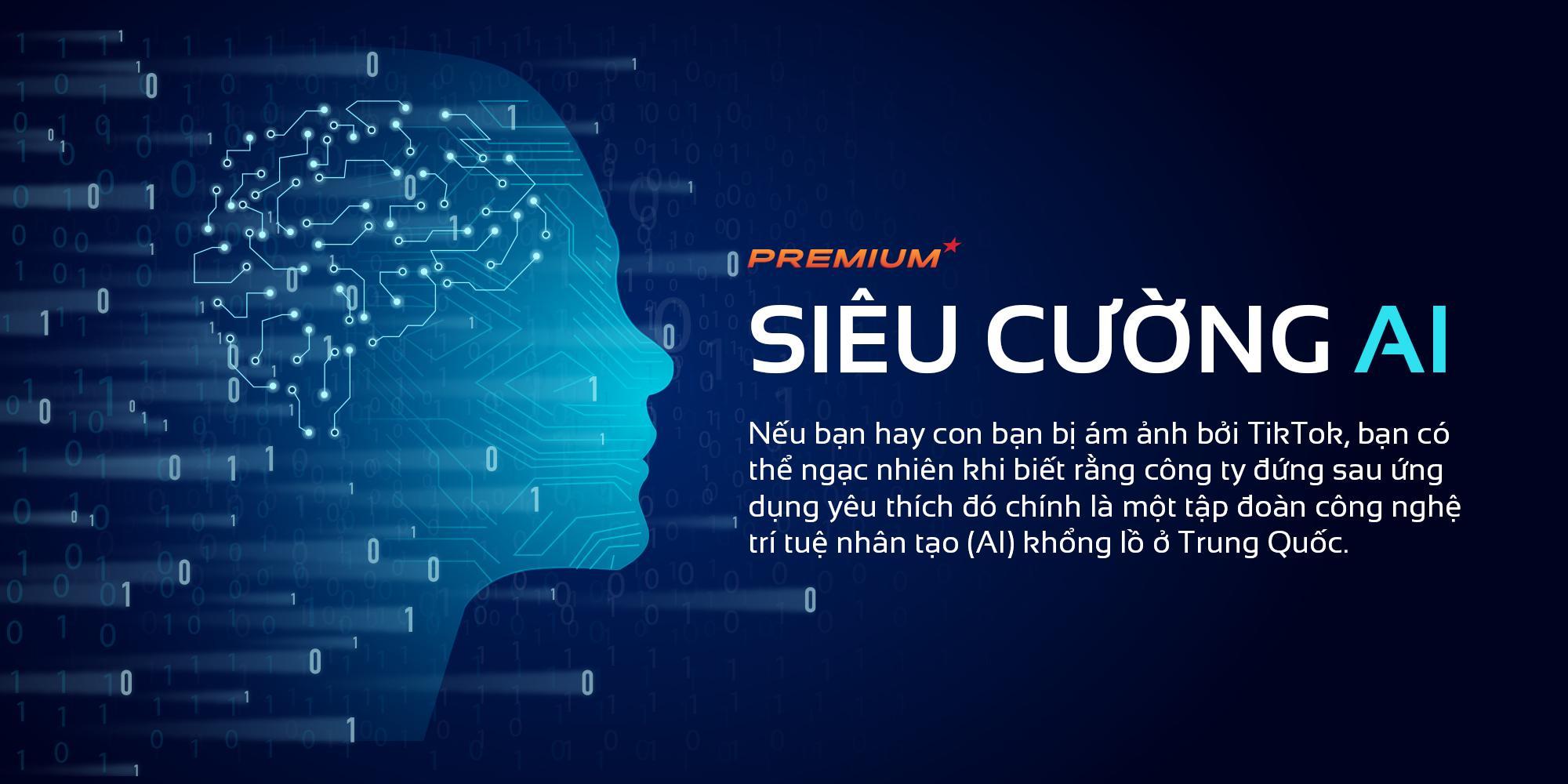 Siêu cường AI