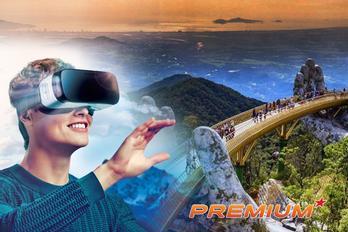Du lịch ảo đi trước một bước du lịch thật