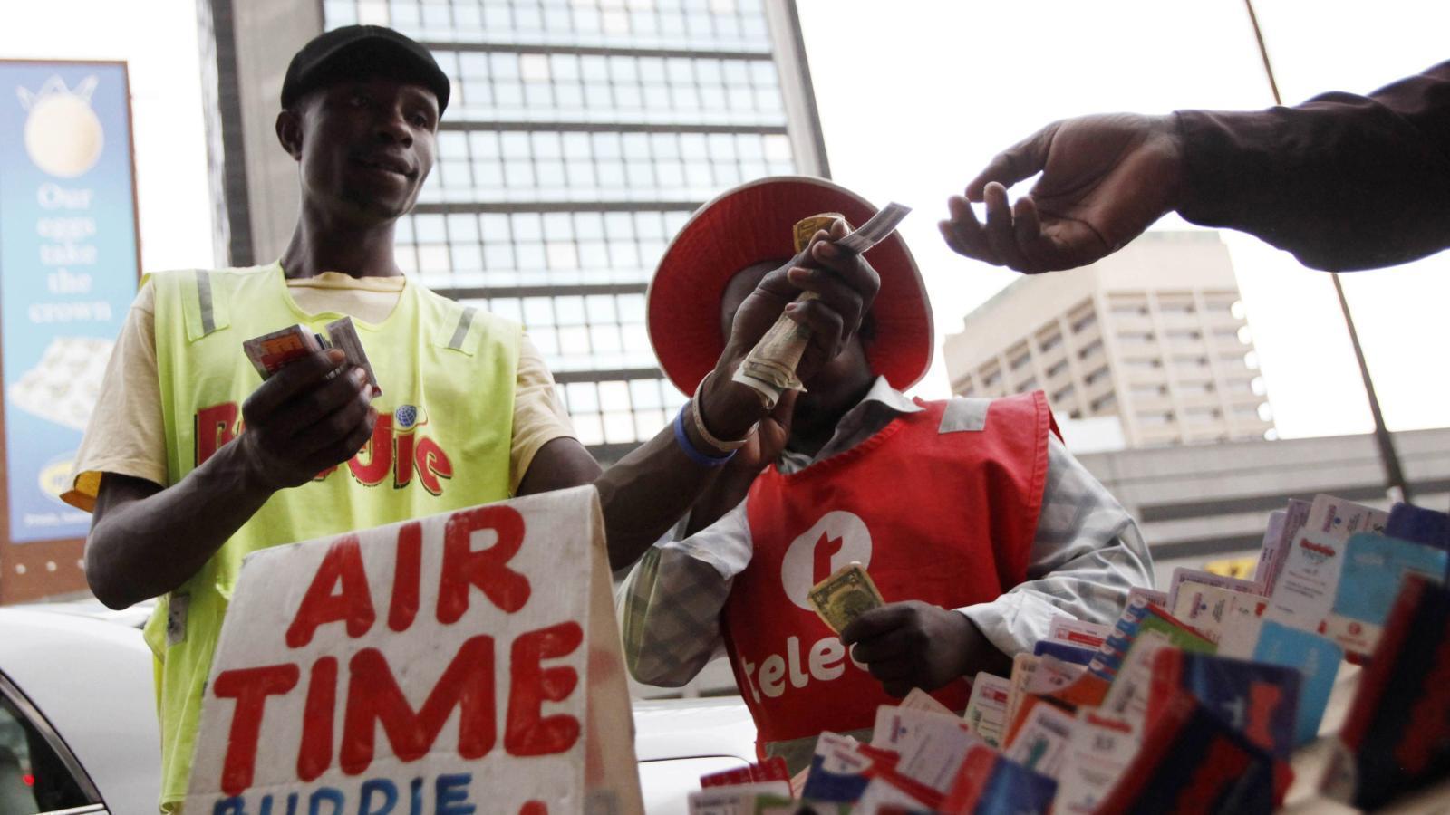 Châu Phi thoát nghèo nhờ Mobile Money-2