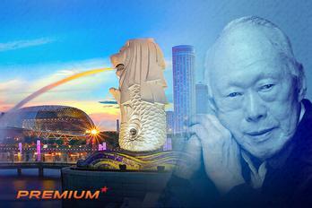 Singapore từ đói nghèo đến thịnh vượng