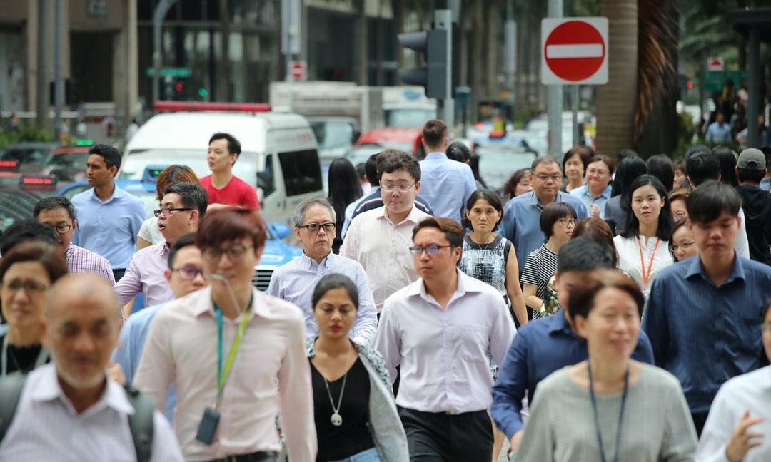 Singapore từ đói nghèo đến thịnh vượng-4