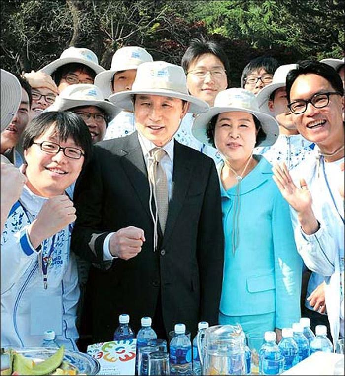 Khát vọng cháy bỏng giúp Hàn Quốc tạo nên kỳ tích kinh tế-1
