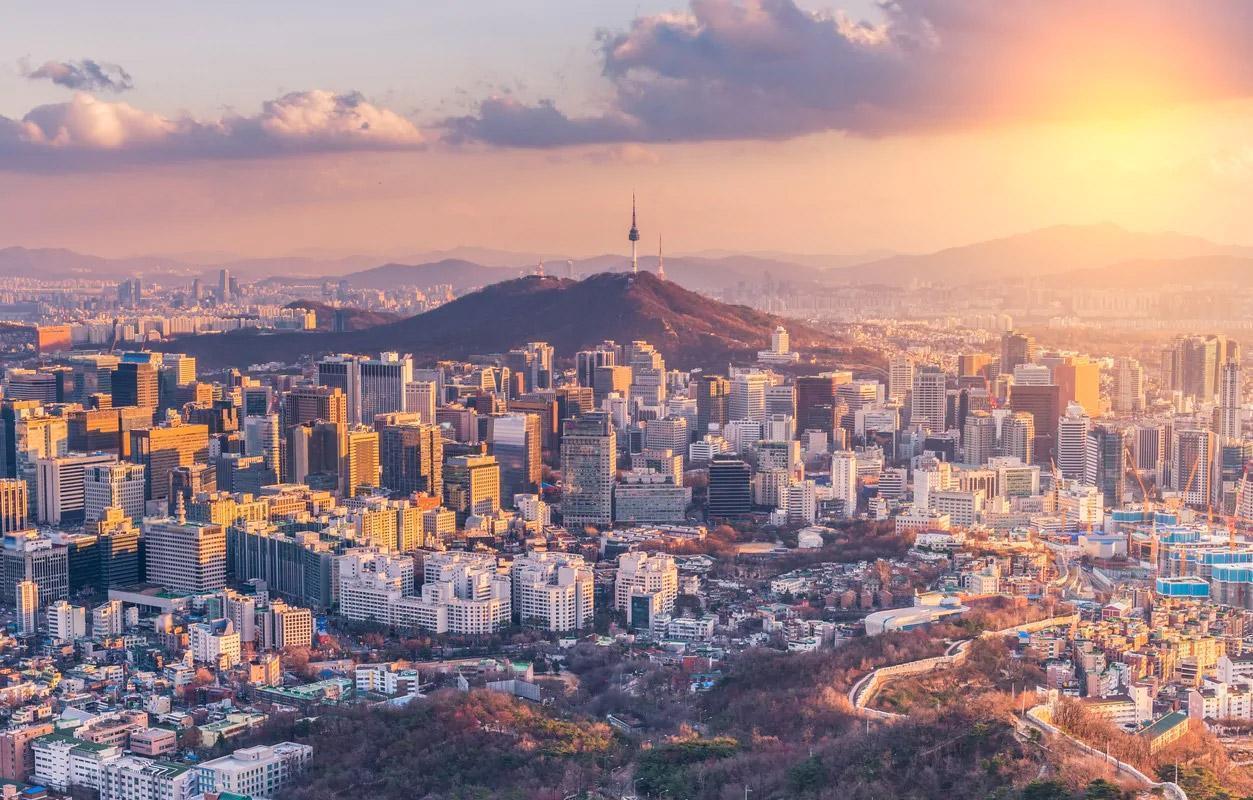 Khát vọng cháy bỏng giúp Hàn Quốc tạo nên kỳ tích kinh tế-2