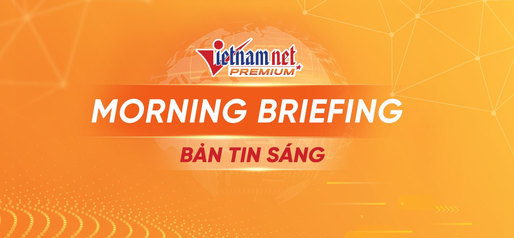 Bản tin sáng VietNamNet (13/5/2021)