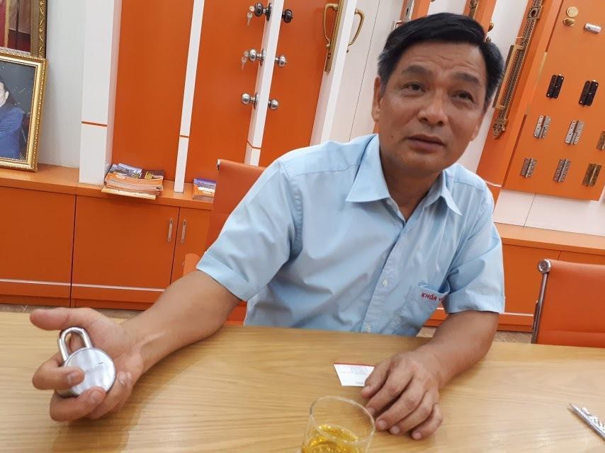 Make in Vietnam: Người Việt vượt khó, chúng ta làm được và làm tốt-1