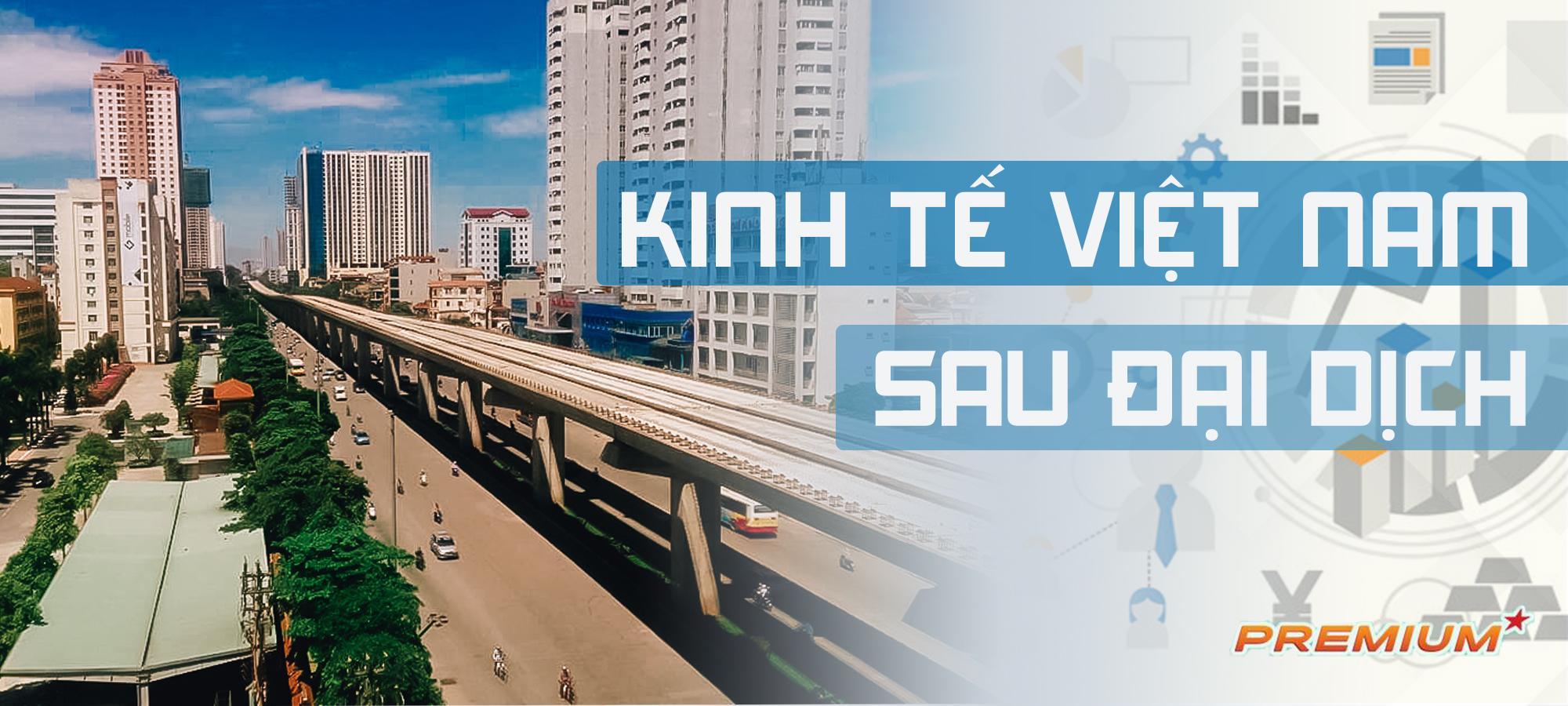Kinh tế Việt Nam sau đại dịch
