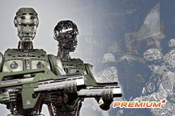 Đưa AI vào vũ khí, không còn chuyện viễn tưởng