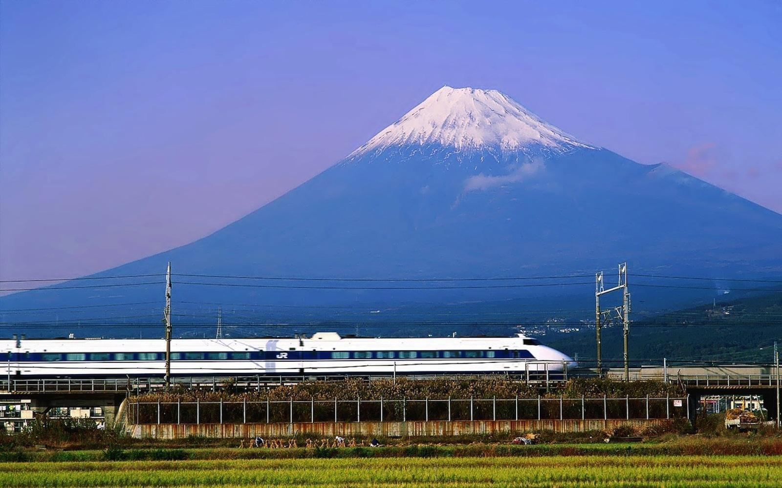 Nhật Bản thành cường quốc công nghệ nhờ giải các 'bài toán' trong nước-2