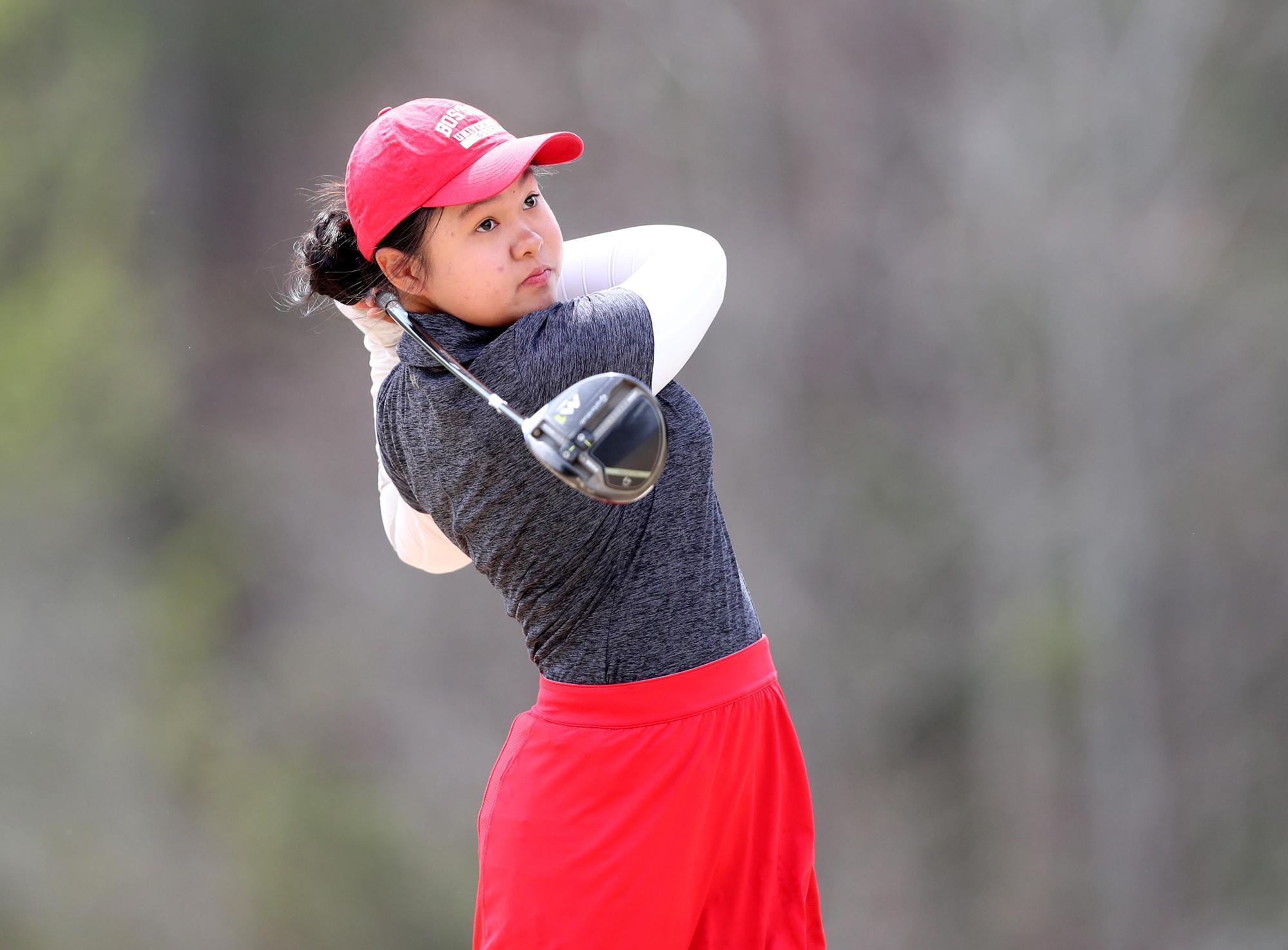 Bóng hồng châu Á thống trị golf thế giới: Gieo mộng lớn cho golf Việt-3