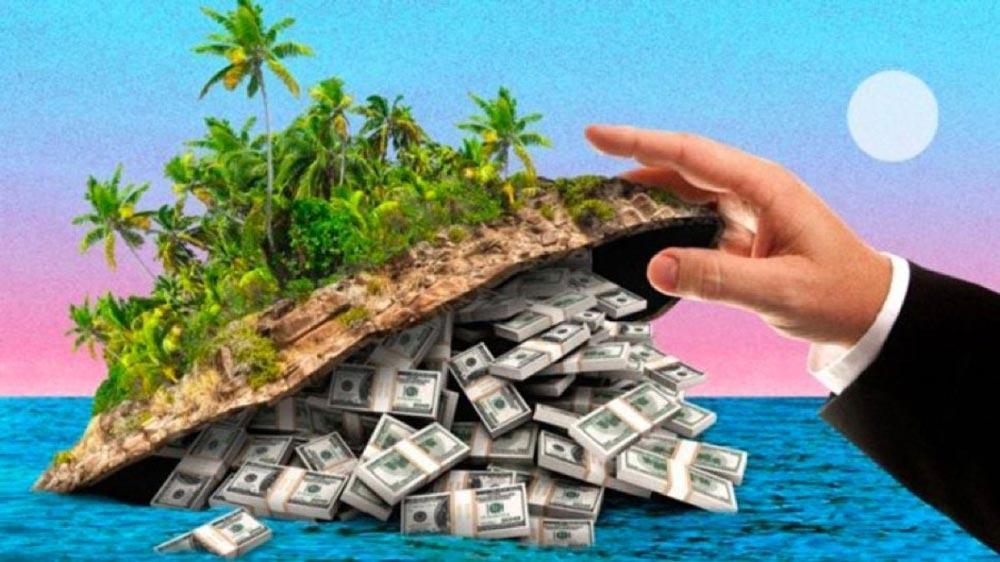 Thiên đường thuế, nỗi ám ảnh của các chính phủ-1