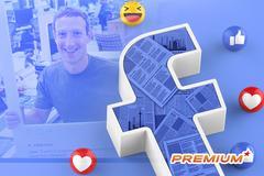 Facebook đích thị là một tờ báo!