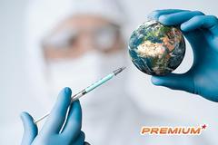 Thế giới đang tiến gần tới miễn dịch cộng đồng