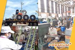 Phát triển công nghiệp cần tầm nhìn dài hạn của Nhà nước