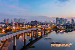 Việt Nam đón làn sóng FDI lần thứ ba